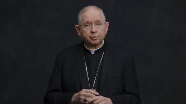 Obispos de EE.UU. estudian acceso a l...