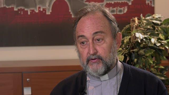 Obispo en Rep. Centroafricana: Rezad ...