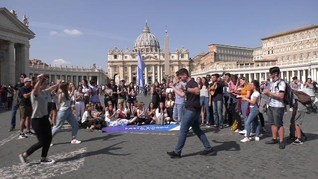 Roma: la meta con la que cerrar con b...