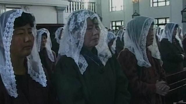 """""""Si eres cristiano en Corea del Norte, terminarás en una prisión"""""""