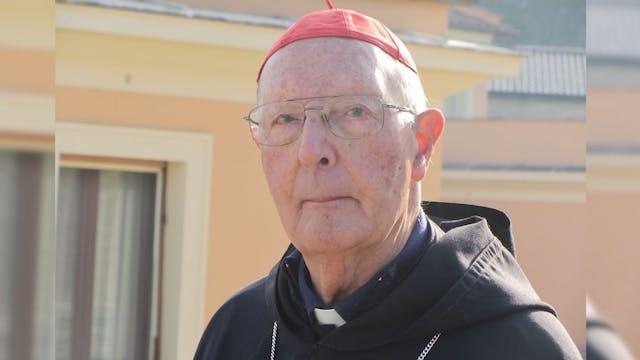 Cardinal of Malta, Prosper Grech, pas...