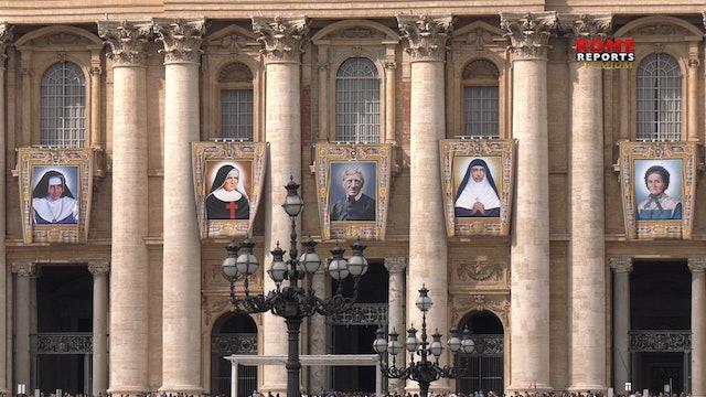 Roma inaugura exposición sobre el legado del cardenal John Henry Newman