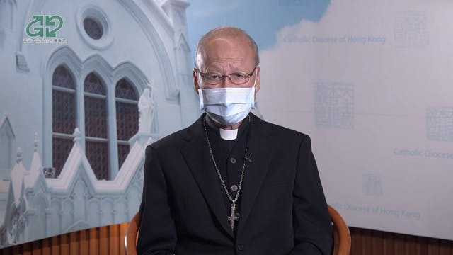 Hong Kong cardinal suspends Mass due ...