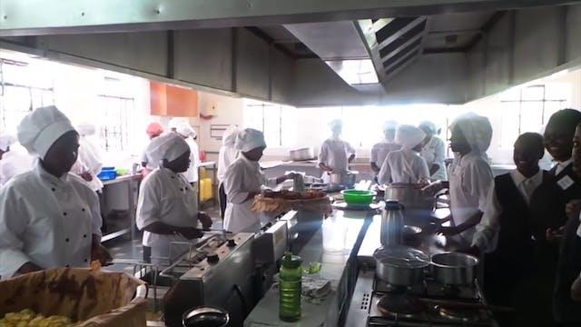 """""""Chef to Chef"""", la campaña que ayuda ..."""