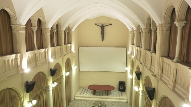 La Filmoteca Vaticana cumple 60 años