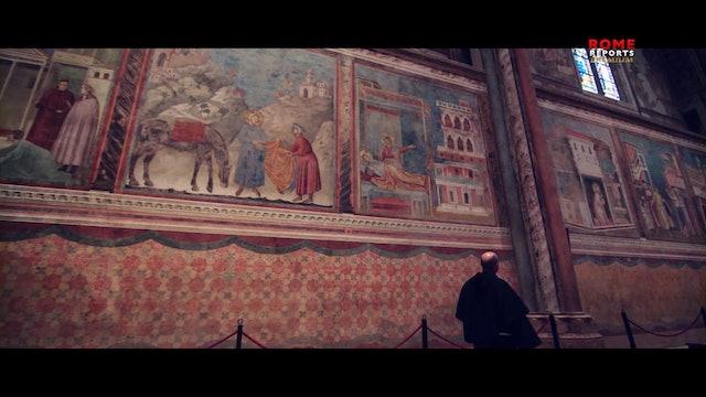 Nuevo documental explica quién fue San Francisco de Asís, sin endulzar su histor