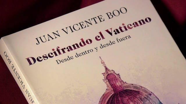 New book reveals how the Vatican oper...