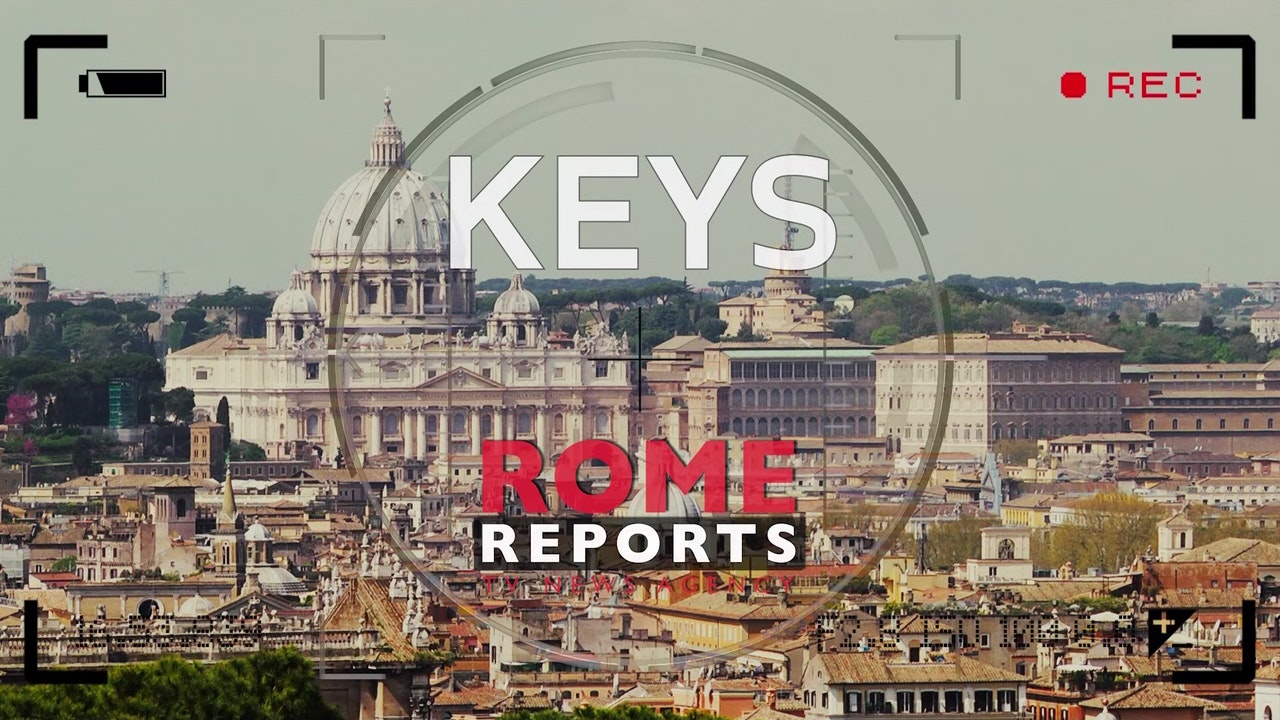 Analysis: Keys