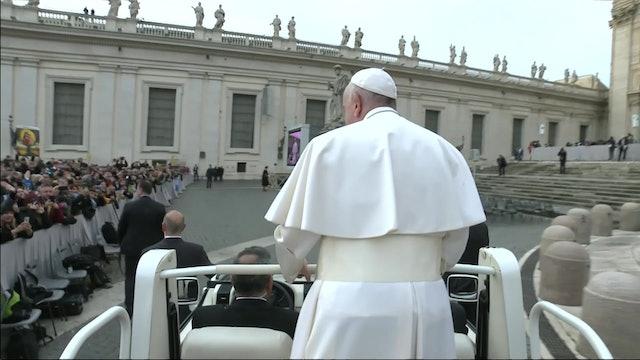 El Mundo visto desde el Vaticano 02-09-2020