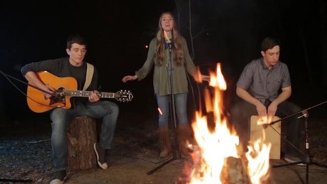Brooke Robertson: Canciones para quienes pasan un momento difícil