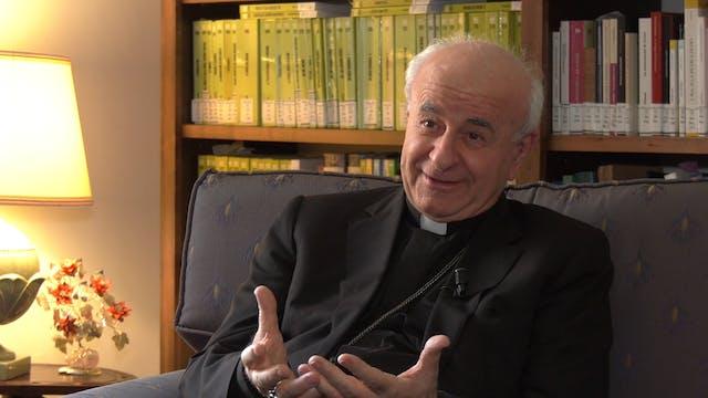 Vaticano publica ambicioso llamado a ...