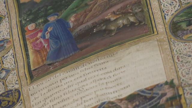 Biblioteca Apostólica Vaticana expone selección de libros raros sobre Dante