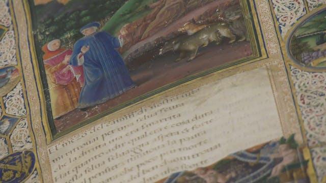 The world's rarest books now on displ...