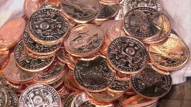 Monetary watchdog says Vatican needs ...