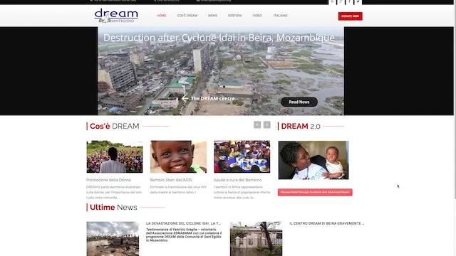 Comunidad de San Egidio pide ayuda en Mozambique tras el ciclón Idai