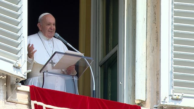 Pope announces 13 new cardinals, afte...