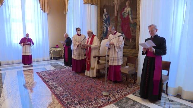 Papa autoriza canonizaciones de 7 bea...