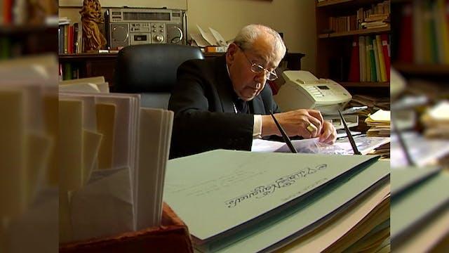 Fallece el cardenal Achille Silvestri...