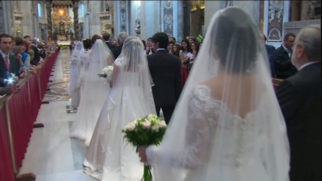 Cuatro consejos para preparar la boda