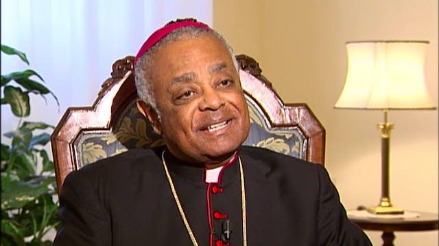 El Papa Francisco nombra arzobispo de...