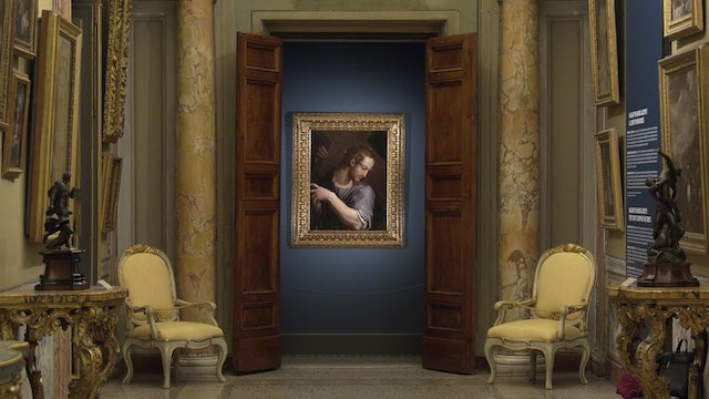 An Italian painting lost since the 17th century found at an auction in USA