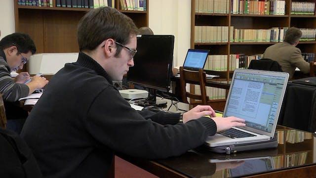 Universidades Vaticanas buscan el mod...