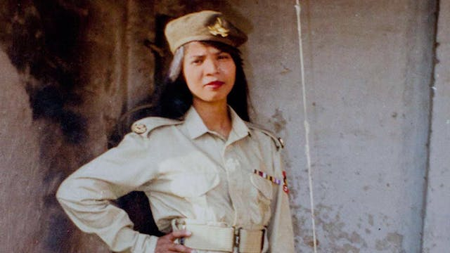 Asia Bibi is finally free and can lea...