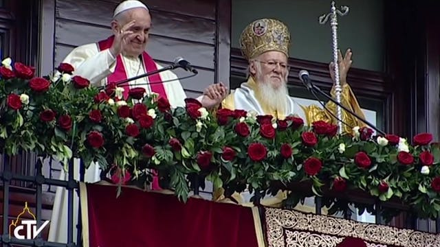 Claves: ¿Quiénes son los ortodoxos y ...