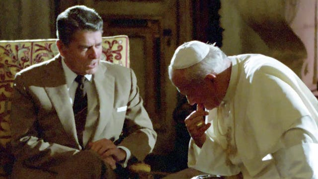 Vatican screens new documentary on bo...