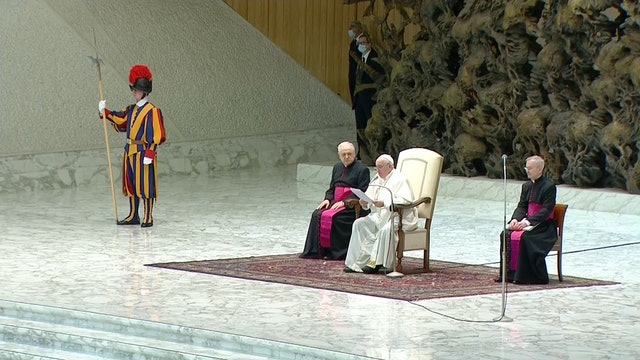 Pope says old forms of proclaiming the faith will not reach new generations