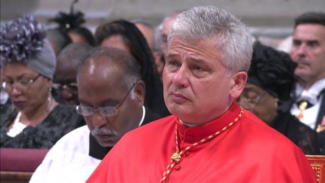 "Vatican's ""Robin Hood"" cardinal divid..."