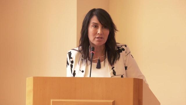 Victoria Robinson: Dios me perdonó. Hay vida después del aborto