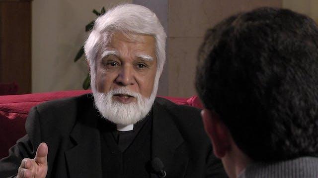 Arzbpo de Karachi: La ley de blasfemi...
