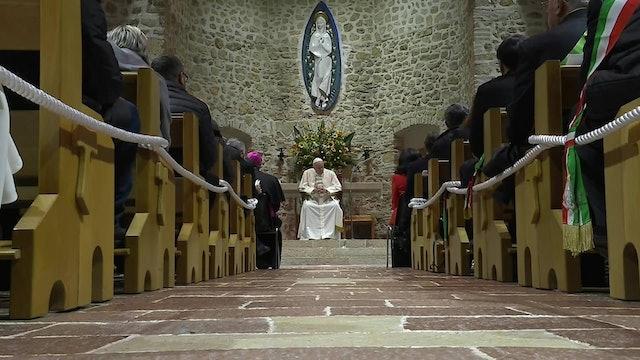 Qué es y por qué el Papa apoya el Tiempo de la Creación