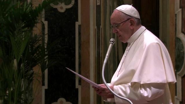 Qué dice el Papa sobre la eutanasia