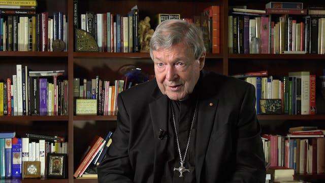 FULL INTERVIEW: Cardinal Pell