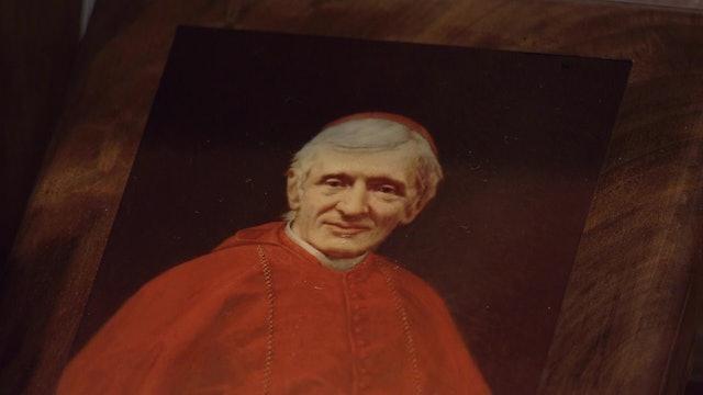 Francisco anunciará el lunes la fecha de canonización del cardenal Newman