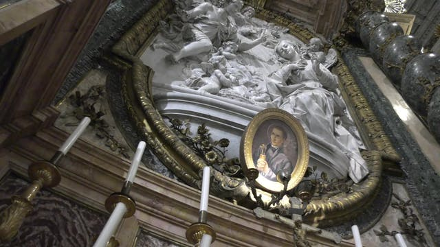 Jesuits commemorate 400 years since d...