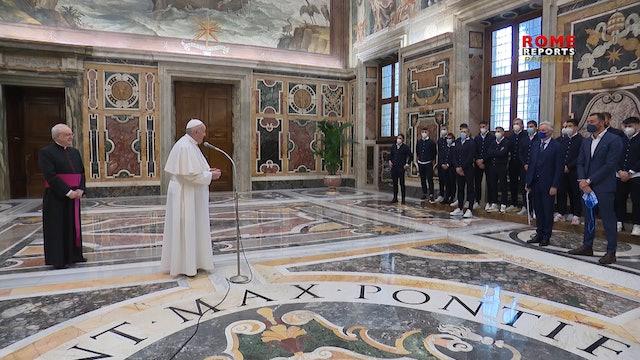 El Mundo visto desde el Vaticano 27-01-2021