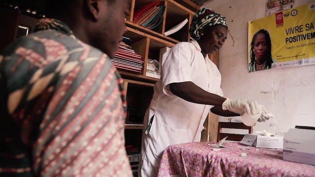 Centroafricanos colaboran para afront...
