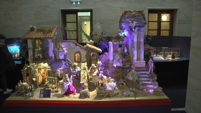 Inauguran en el Vaticano una muestra ...