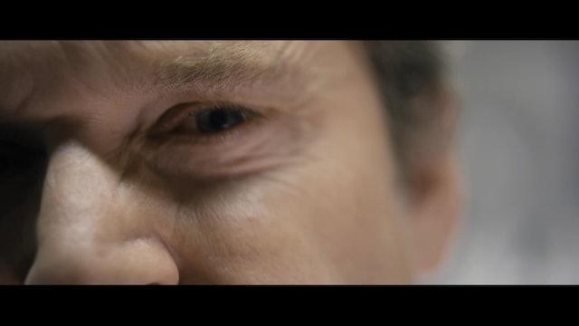 La conmovedora película nominada a los BAFTA que habla sobre la ceguera