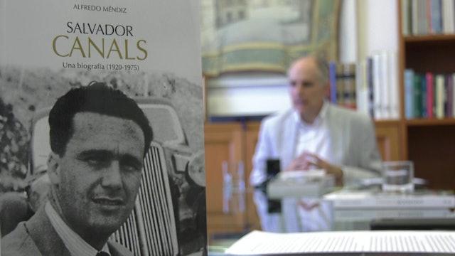 Publican biografía de uno de los colaboradores de San Josemaría Escrivá