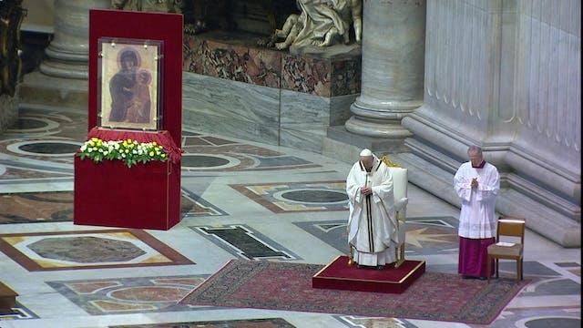 Urbi et Orbi: Papa pide colaboración ...