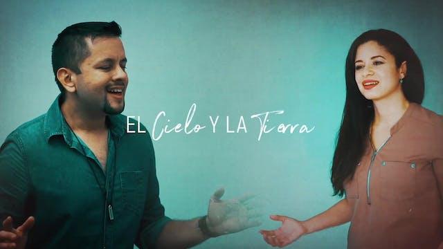 Music, says Fernando Ugarte, can help...