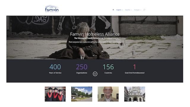 La fórmula británica para ayudar a las personas sin hogar