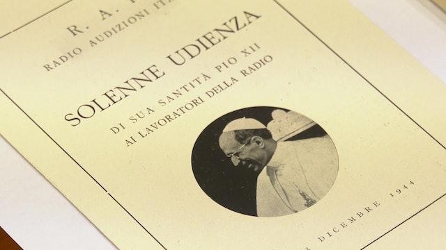 Archivos de Pío XII tras un año de apertura: