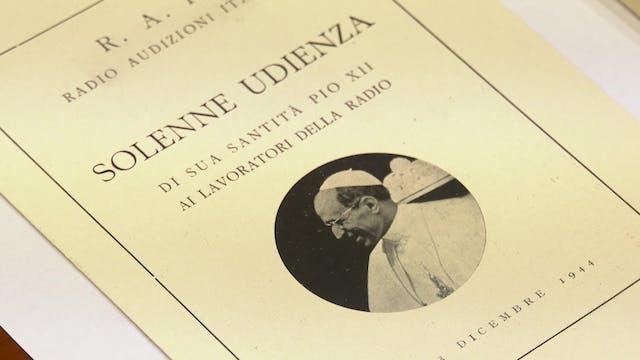Archivos de Pío XII tras un año de ap...