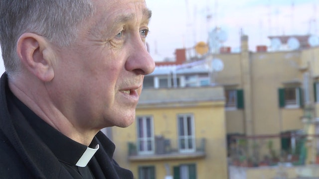 """Cardinal Cupich: """"false idol"""" of economic growth is obstacle to climate action"""
