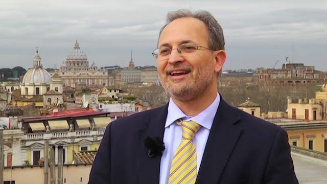 Vaticano incorpora a su lista de ases...